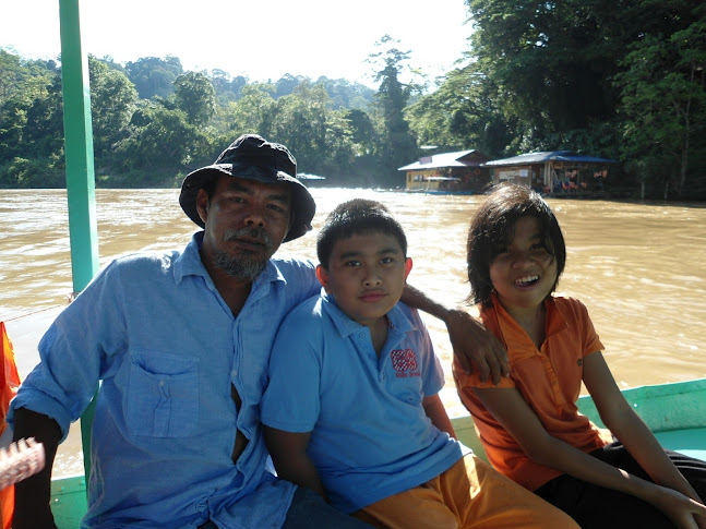 the ol' rascal with ikhmal and yaya